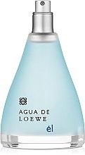 Духи, Парфюмерия, косметика Loewe Ague de Loewe El - Туалетная вода (тестер без крышечки)