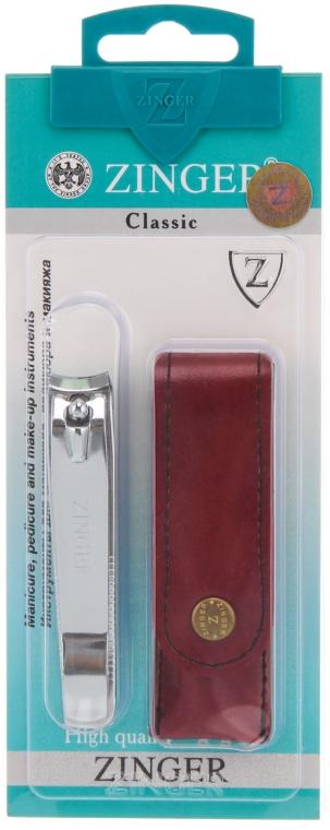 Маникюрный набор SIS-48-2 - Zinger