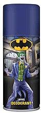 Духи, Парфюмерия, косметика Дезодорант - Corsair Batman Joker Deodorant