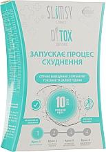 Духи, Парфюмерия, косметика Пищевая добавка для запуска процесса похудения - Slimsy Detox