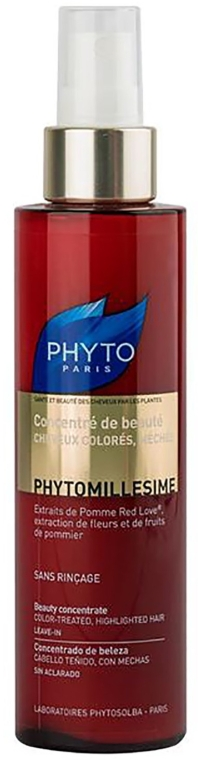 Спрей для окрашенных волос - Phyto Phytomillesime Color-Treated Beauty Concentrate
