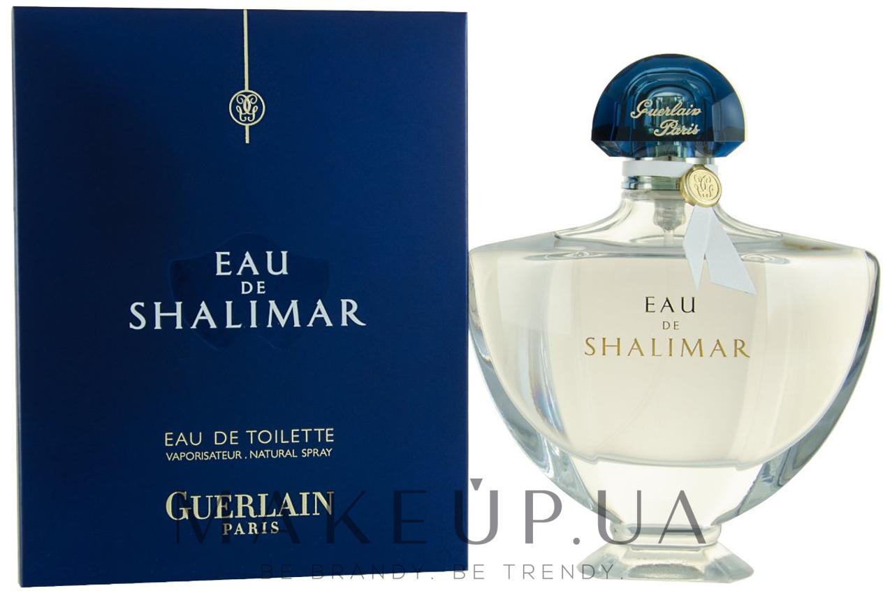 Guerlain Shalimar туалетная вода