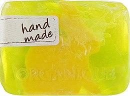 """Духи, Парфюмерия, косметика Глицериновое мыло куб """"Желтый заяц"""" - Organique Soaps"""