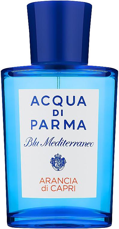 Acqua di Parma Blu Mediterraneo-Arancia di Capri - Туалетная вода