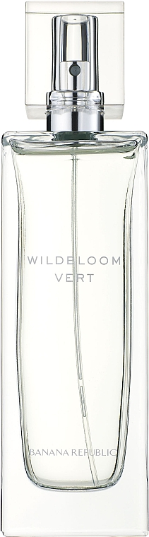 Banana Republic Wildbloom Vert - Парфумована вода (тестер з кришечкою) — фото N1