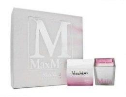 Духи, Парфюмерия, косметика Max Mara Silk Touch - Набор (edt 40ml + candle 70g)