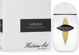 Духи, Парфюмерия, косметика Huitieme Art Parfums Naiviris - Парфюмированная вода