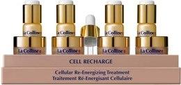 Духи, Парфюмерия, косметика Интенсивная антивозрастная программа - La Colline Cell Recharge Cellular Re-Energizing Treatment