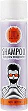 Шампунь для чоловіків - TVOYA Shampoo — фото N1