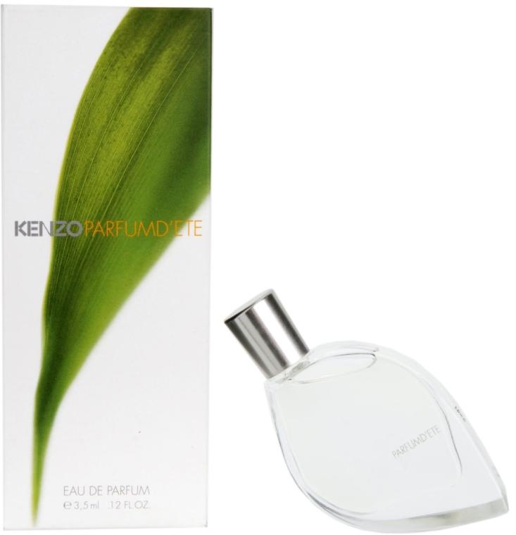 Kenzo Parfum d`Ete - Парфюмированная вода (мини)