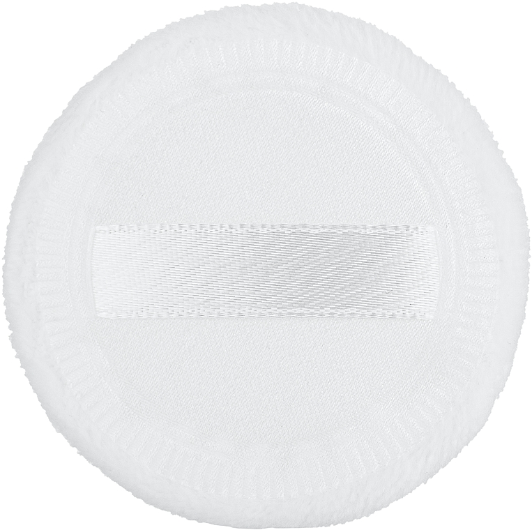 Спонж велюровый, ПС772, белый - Rapira