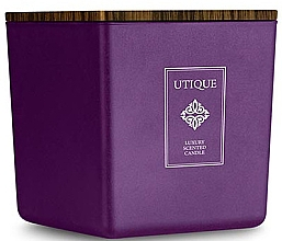 Духи, Парфюмерия, косметика Federico Mahora Utique Violet Oud - Аромосвеча