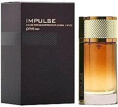 Духи, Парфюмерия, косметика Vurv Impulse Prive - Парфюмированная вода