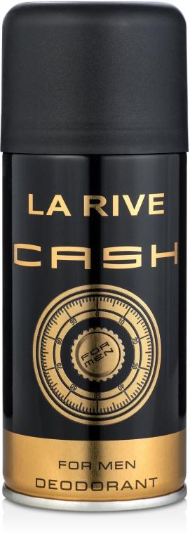 La Rive Cash - Дезодорант