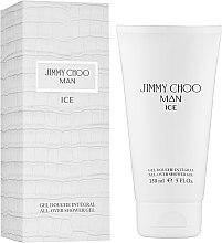 Jimmy Choo Man Ice - Гель для душа — фото N1