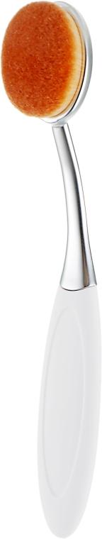 Кисть-щетка для макияжа №19 - Couleur Caramel