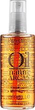 Духи, Парфюмерия, косметика Жидкие кристаллы с аргановым маслом для волос - Erreelle Italia Prestige Cristalli Liquidi Argan