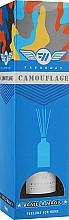 "Духи, Парфюмерия, косметика Аромадиффузор для дома ""Ванильная магия"" - Fresh Way Camouflage Vanilla Magic"