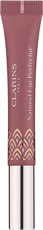 Блеск для губ - Clarins Natural Lip Perfector