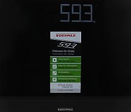 Духи, Парфюмерия, косметика Весы напольные - Soehnle Style Sense Comfort 500