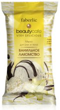 Духи, Парфюмерия, косметика Мыло для рук и тела «Ванильное лакомство» - Faberlic Beauty Cafe