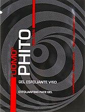 Духи, Парфюмерия, косметика Пилинг для лица для мужчин - Phito Uomo (пробник)