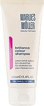 Духи, Парфюмерия, косметика Шампунь для окрашенных волос - Marlies Moller Brilliance Colour Shampoo
