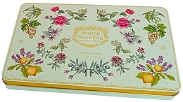 Духи, Парфюмерия, косметика Набор - Panier Des Sens Collector Box (h/cream/12x30ml)