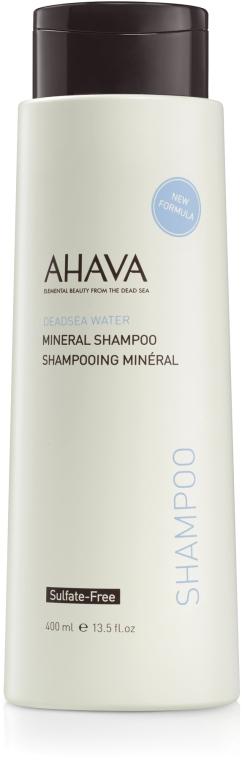 Минеральный шампунь - Ahava Deadsea Water Mineral Shampoo