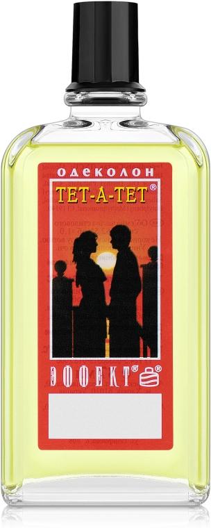 Эффект Тет-а-тет - Одеколон