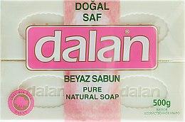 Духи, Парфюмерия, косметика Хозяйственное мыло - Dalan Pure Soap