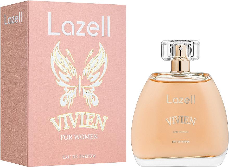 Lazell Vivien - Парфюмированная вода