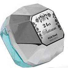 Духи, Парфюмерия, косметика Univers Parfum 24 Carat Platinum - Туалетная вода (тестер с крышечкой)
