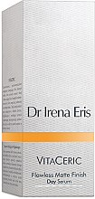Дневная матирующая сыворотка для лица - Dr. Irena Eris Flawless Matte Finish Day Serum 30+ — фото N3