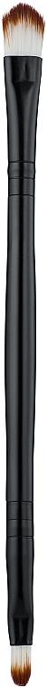 Кисть для макияжа губ и глаз, Pf-39 - Puffic Fashion