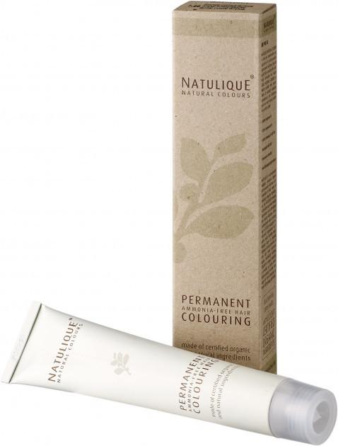 Органическая краска для волос - Natulique Zero