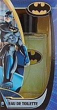Духи, Парфюмерия, косметика DC Comics Batman - Туалетная вода