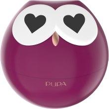 Духи, Парфюмерия, косметика Набор для макияжа губ - Pupa Owl 1 Beauty Kit