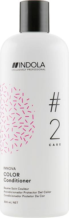 Кондиционер для окрашенных волос - Indola Innova Color Conditioner