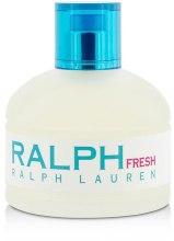 Духи, Парфюмерия, косметика Ralph Lauren Ralph Fresh - Туалетная вода (тестер с крышечкой)
