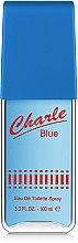 Jaywir Trading Charle Blue - Туалетная вода — фото N2