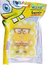"Духи, Парфюмерия, косметика Мочалка банная детская ""Спанч Боб"" 9 - Suavipiel Sponge Bob Bath Sponge"