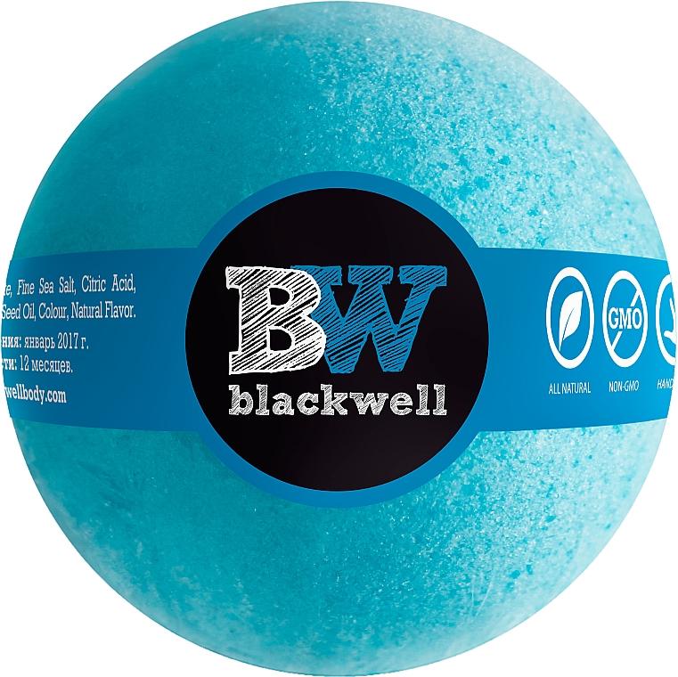"""Бомбочка для ванны """"Замороженная ягода"""" - Blackwell Bath Frozen Berry"""