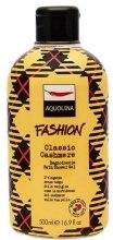 Духи, Парфюмерия, косметика Гель для душа - Aquolina Fashion Bath Shower Gel Classic Cashmere
