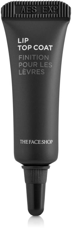Покриття для губ - The Face Shop Lip Top Coat — фото N1