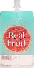 "Духи, Парфюмерия, косметика Увлажняющий гель ""Арбуз"" - Skin79 Real Fruit Soothing Gel Watermelon"