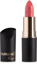 Духи, Парфюмерия, косметика Помада для губ - Farmasi Rouge Lipstick