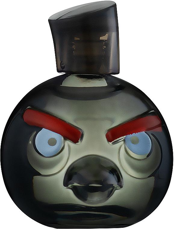 Air-Val International Angry Birds Black - Туалетная вода (мини)