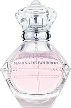 Духи, Парфюмерия, косметика Marina de Bourbon My Dynastie Princess - Парфюмированная вода (тестер с крышечкой)