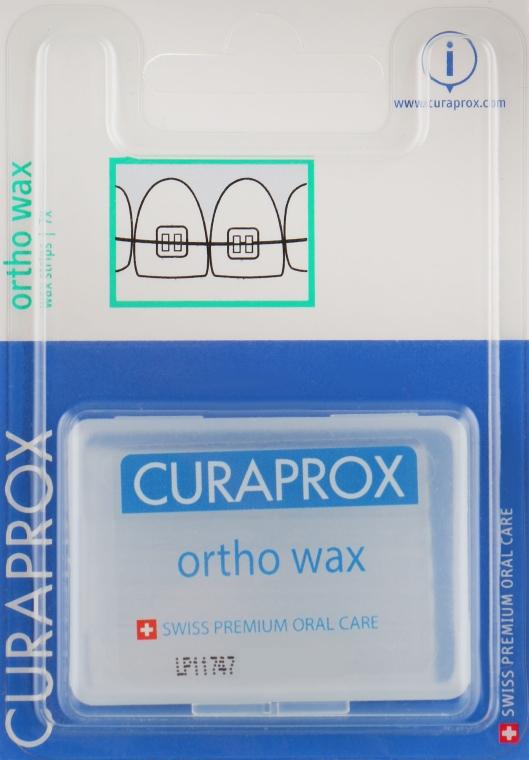 Ортодонтический воск - Curaprox Ortho Wax